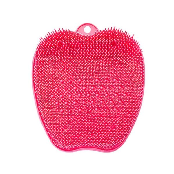 foot-shower-silicone-scrubber-pink